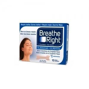BREATHE RIGHT - TIRA ADH...