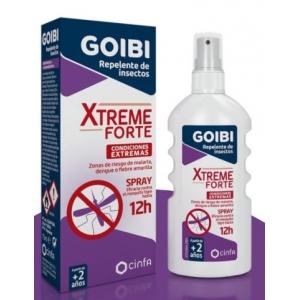 Goibi Xtreme Forte Spray 75 Ml