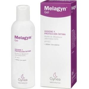 MELAGYN GEL - (200 ML )