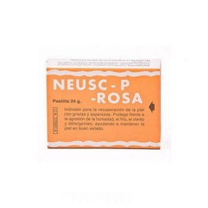 NEUSC-P ROSA PASTILLA GRASA...