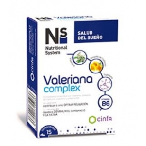 Ns Valeriana Complex 15...