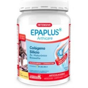 Epaplus Intensive Arthicare...