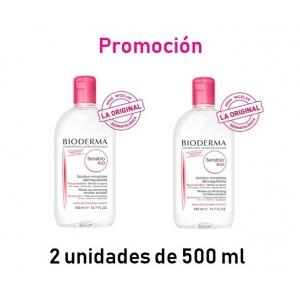 Bioderma Duplo Sensibio H2O...
