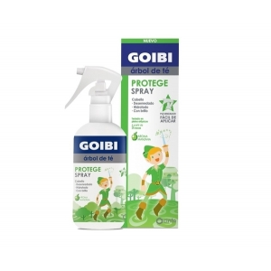 Spray Protector Árbol de Té...