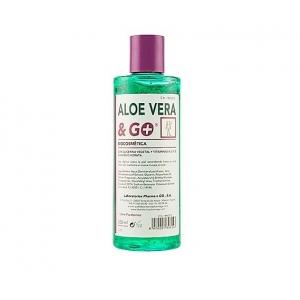 Gel Aloe Vera & Go Piel...