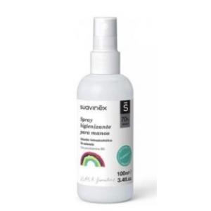 Suavinex Spray Higienizante...