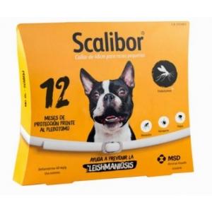 Collar Scalibor 48 Cm 12 Meses