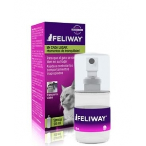 Feliway Classic Travel 20 Ml
