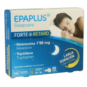 Epaplus Melatonina C/...