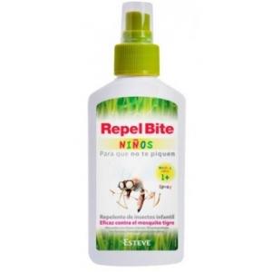 Repel Bite NIÑOS Spray...