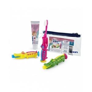 Fluor Kin Kit Infantil