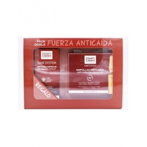 Martiderm Pack Doble Fuerza...