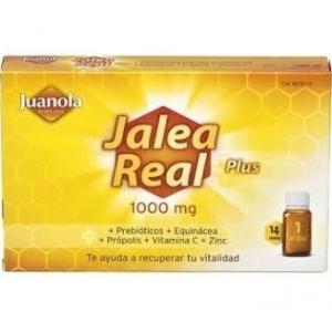 JUANOLA JALEA REAL PLUS -...
