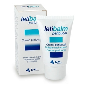 Letibalm Crema Peribucal 30g